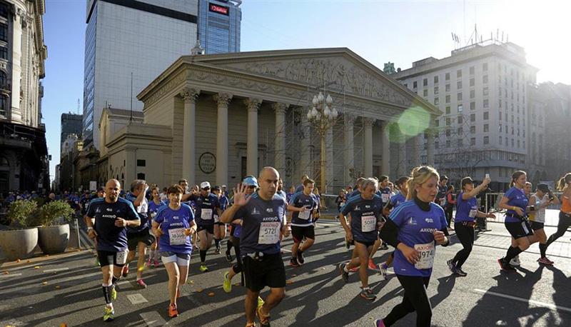Meia Maratona de Buenos Aires 2